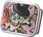 Pink Death or Glory Belt Buckle